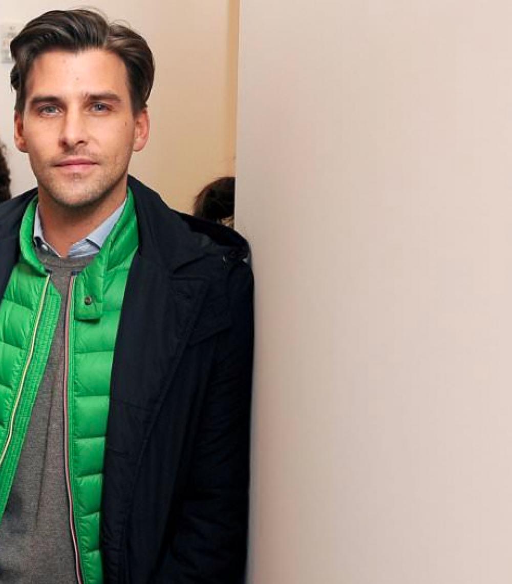 Fall Fashion: Puffa & Padding