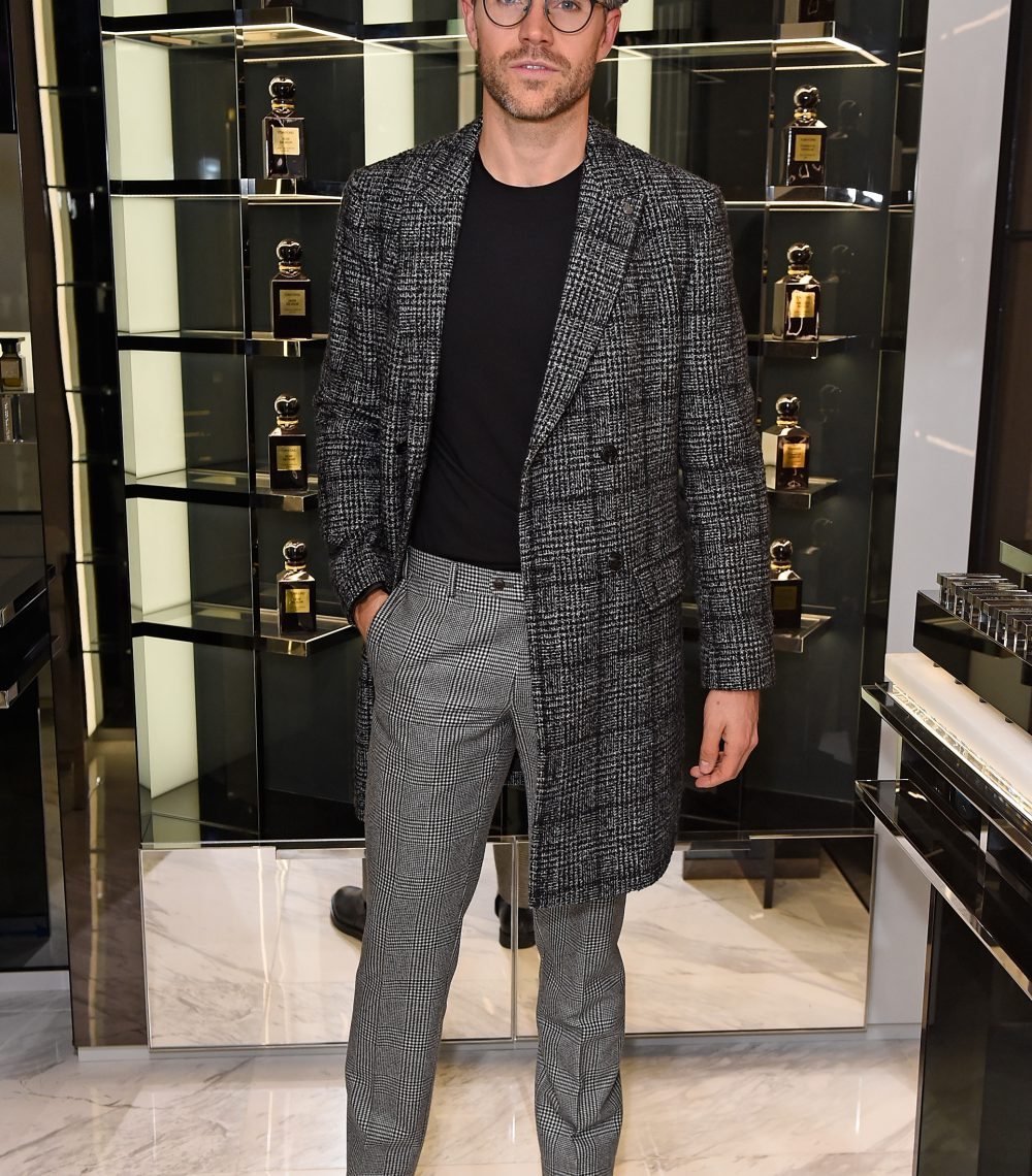 Tom Ford London Global Launch