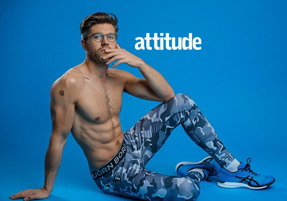 Attitude Magazine Active