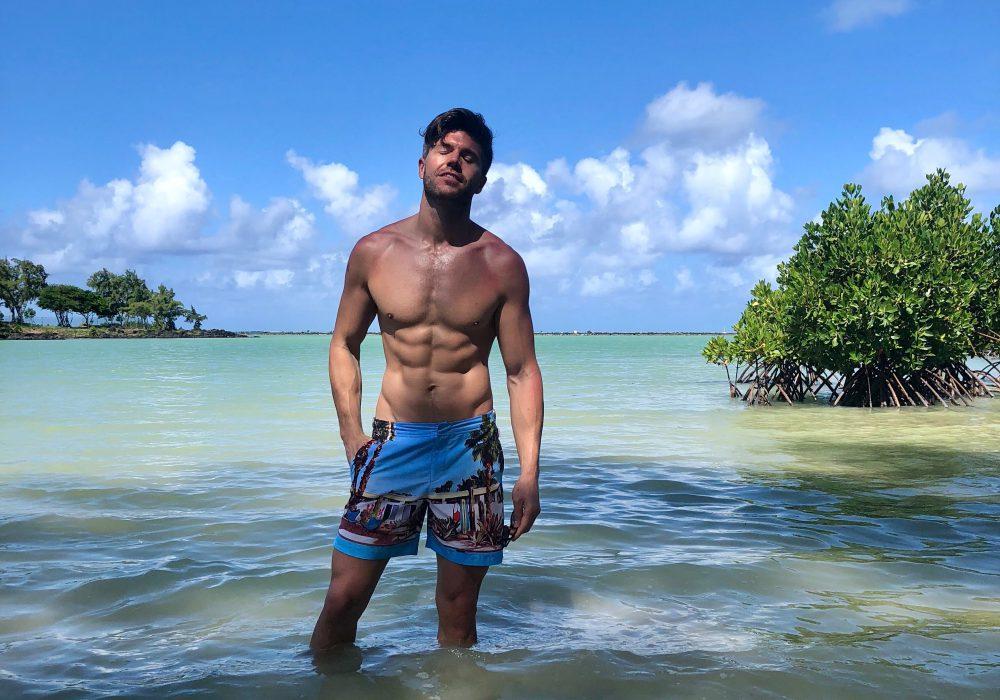 Luxury Trip to Mauritius