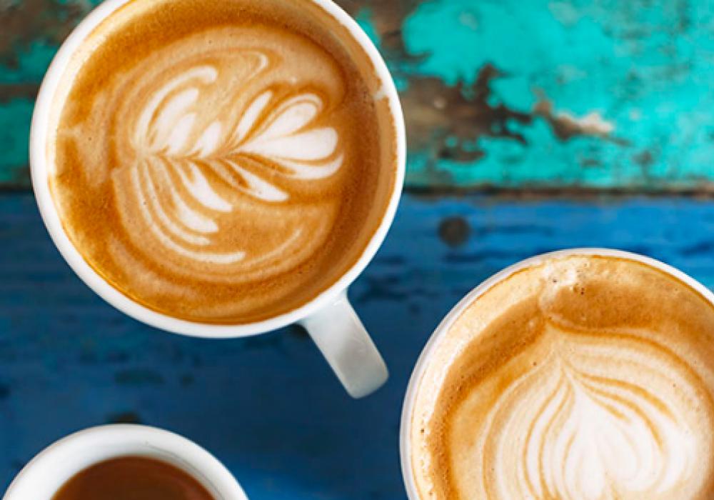 Dublin Coffee Spots