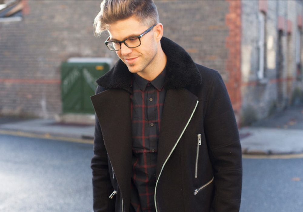 Men 3 Ways to Wear…Bomber jackets