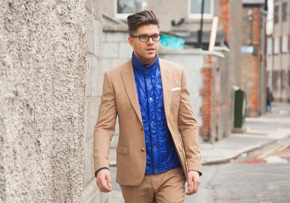 3 Ways to Wear…Camel