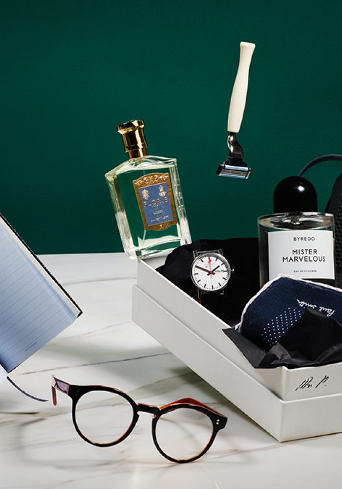 Christmas Gift Guide for the Man in Your Life