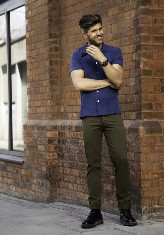 Chinos: The Ultimate Wardrobe Staple